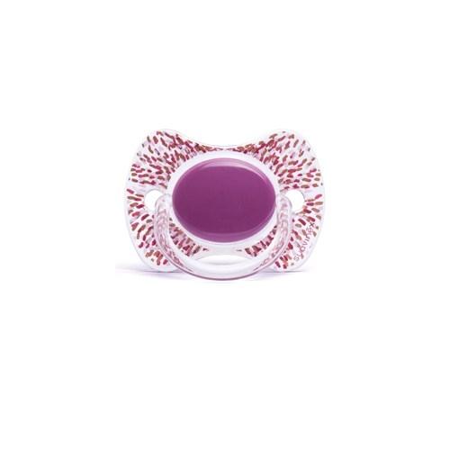 Diloupharma Suavinex Premium Chupeta violeta