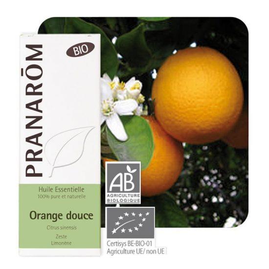 óleo essencial da casca de citrus sinensis