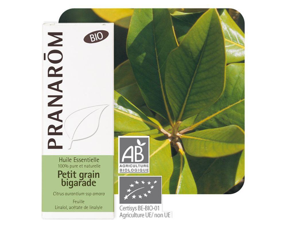 óleo essencial da folha de laranjeira amarga - petit grain
