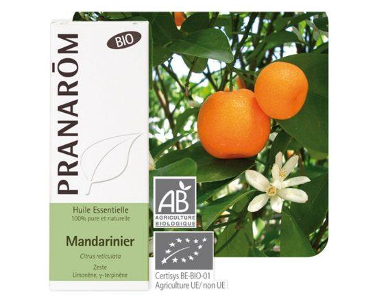 óleo essencial da casca de tangerina - citrus reticulata